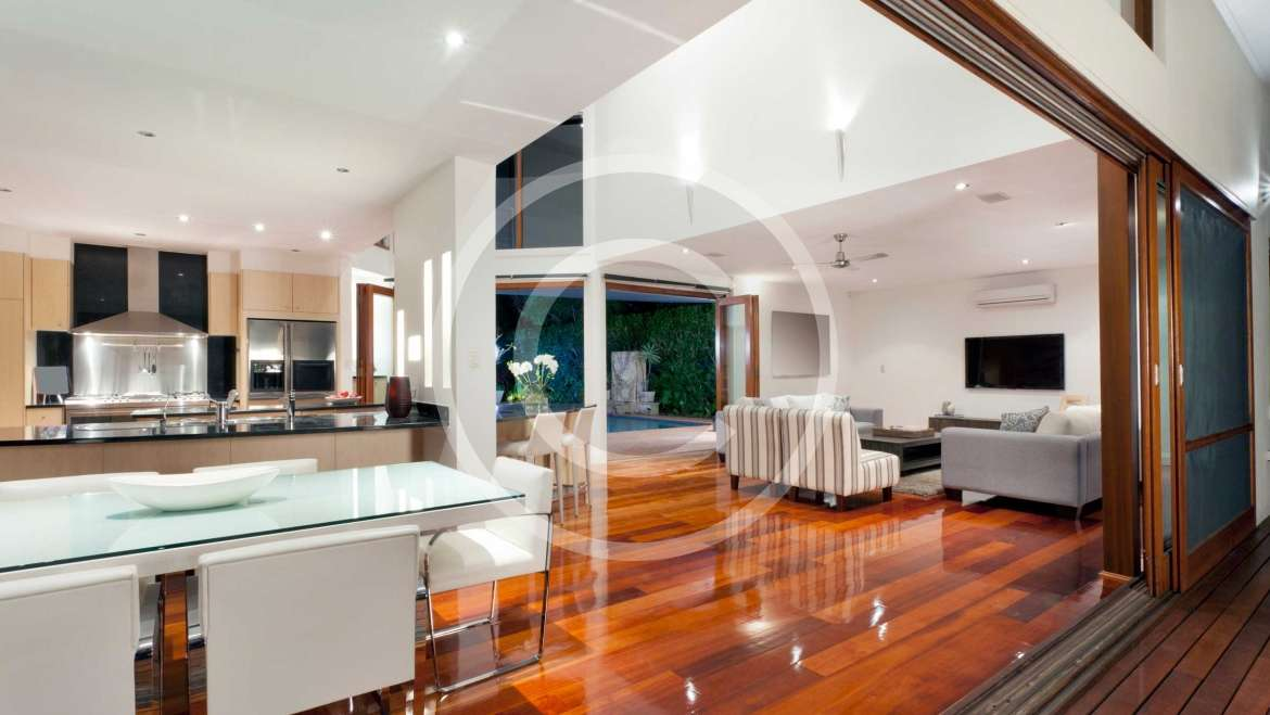 The basics of good interior design – space, flow and function